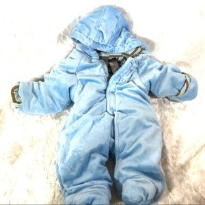 Kenneth Cole reaction winter baby snowsuit snow